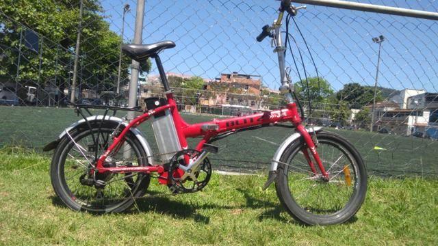 Bicicleta Blitz Jet - Foto 3