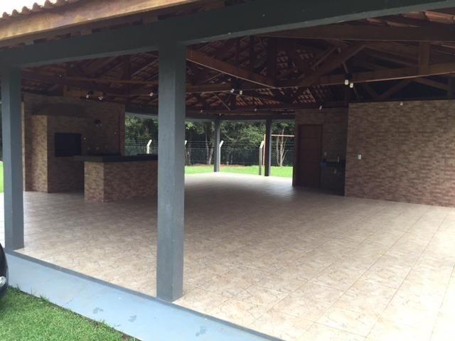 Casa de Campo - Park Passauna - Campo Largo - Foto 5