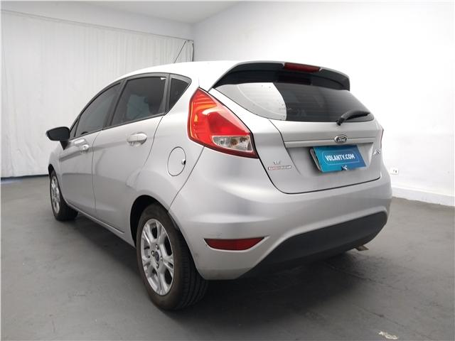 Ford Fiesta 1.6 se hatch 16v flex 4p powershift - Foto 4