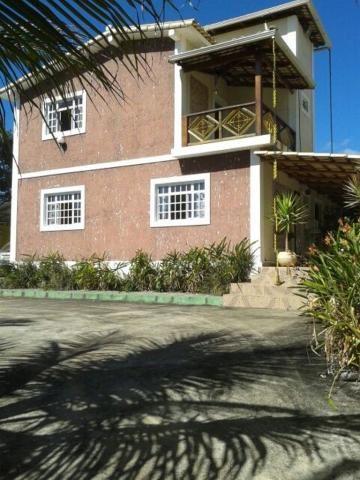 Chácara à venda com 3 dormitórios em Ermida, Divinopolis cod:18321
