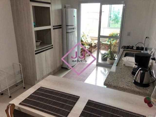 Apartamento à venda com 2 dormitórios em Praia do santinho, Florianopolis cod:2546