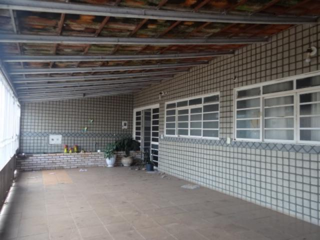Apartamento à venda com 3 dormitórios em Setor residencial leste, Planaltina cod:CA00142