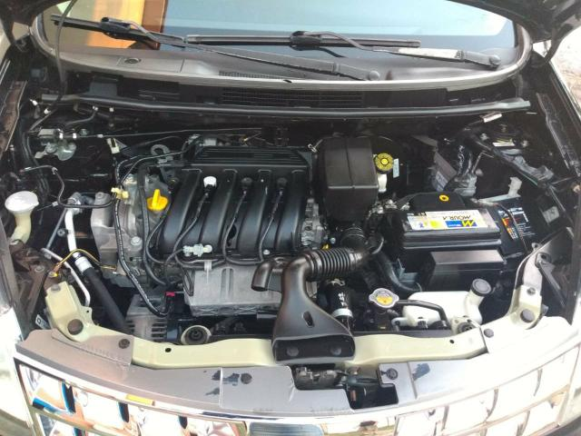Nissan Livina Night&Day 1.6 16V Flex Fuel Mec - Foto 5
