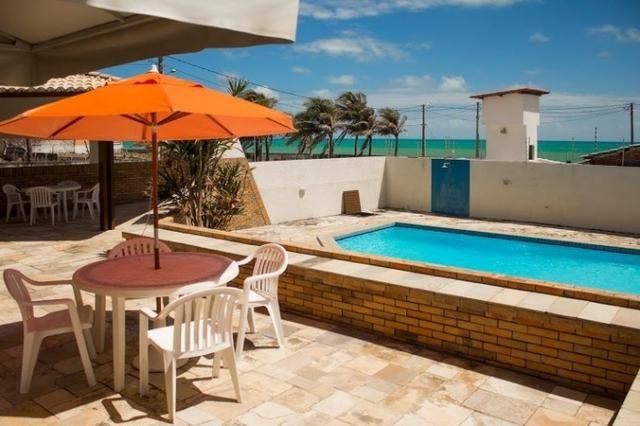 Casa 3suítes vista Mar - 50m da Praia de Cotovelo-Natal-RN (Rota do Sol) - Foto 15