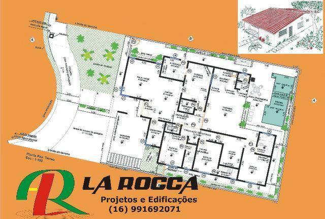 Engenheiro - Projetos de Prefeitura - Habite-se - Regularização