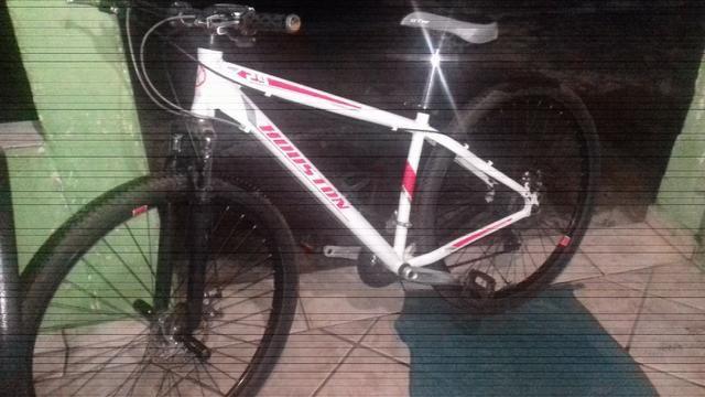 Bike aro 29 a massa
