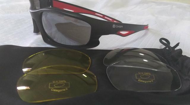 Oculos Oxer corrida