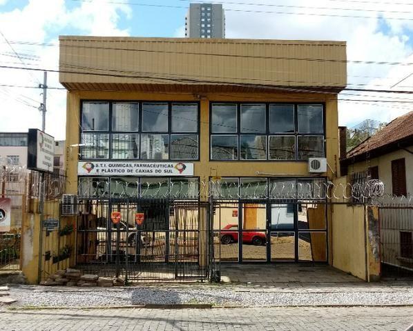 Sala Comercial Centro - Foto 3