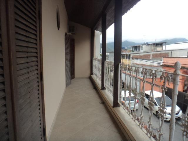 Casa triplex na Taquara, 4 quartos - Foto 15