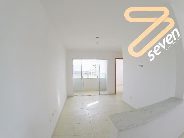 Spazzio Andrier - 48m² - 2 quartos - Mcmv - Zona Norte -SN