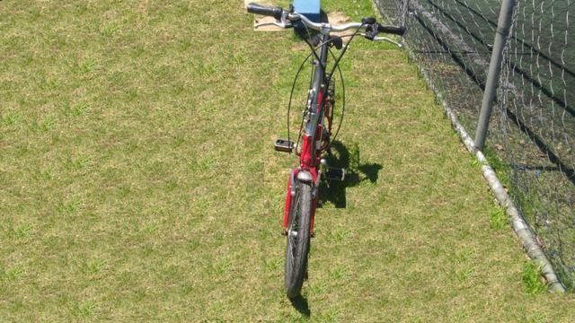 Bicicleta Blitz Jet - Foto 2