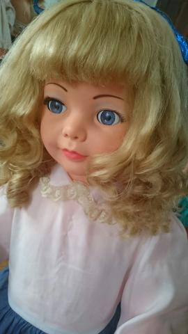 Linda boneca Amiguinha - Foto 3