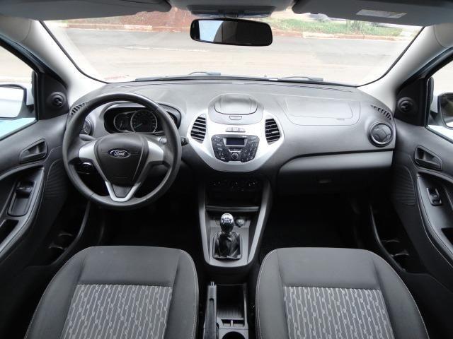 Ford Novo Ka 1.0 SE Completo - Foto 8