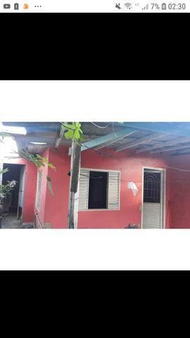 Setor 6,bairro guajuviras, sem entrada pra carro