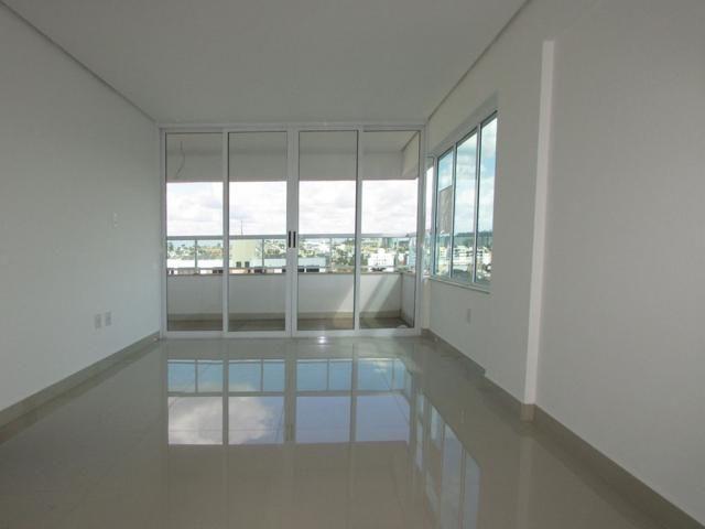 Apartamento para alugar com 3 dormitórios em Bom pastor, Divinopolis cod:18474