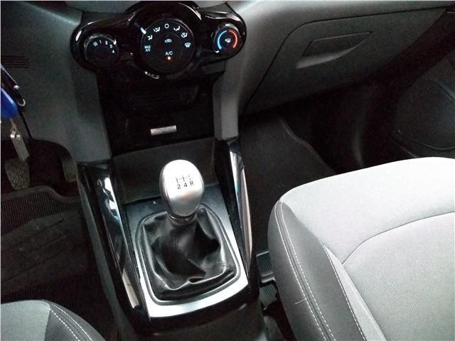 Ford Ecosport 1.6 freestyle 16v flex 4p manual - Foto 5