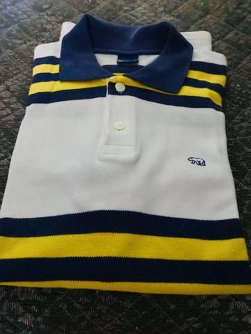 Camisa Bransk