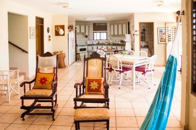 Casa 3suítes vista Mar - 50m da Praia de Cotovelo-Natal-RN (Rota do Sol) - Foto 8