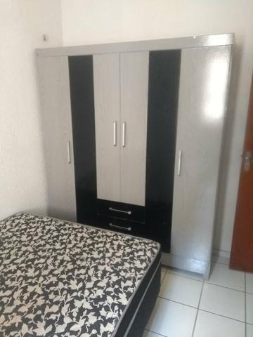 Apartamento mobiliado eco park Anil - Foto 3
