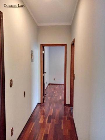 Casa com 3 dormitórios à venda, 330 m² por r$ 370.000,00 - vila sampaio bueno - jaú/sp - Foto 8