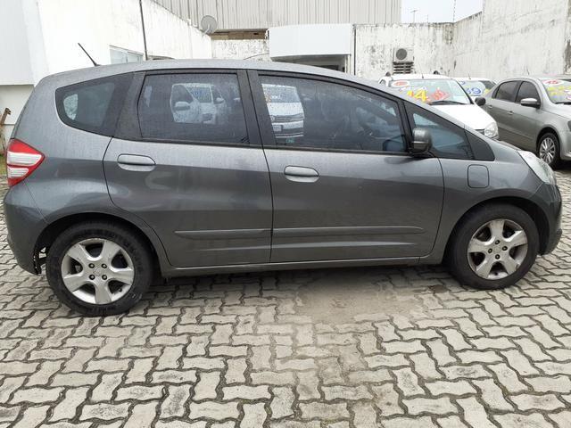Honda fit 2012 automatico - Foto 2
