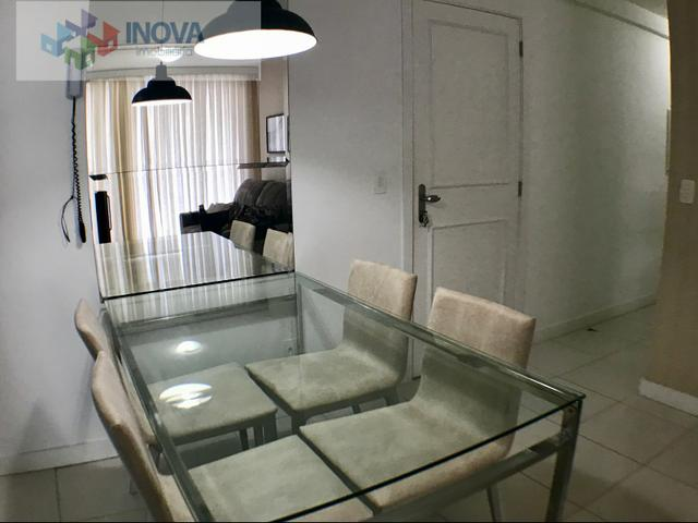 Apartamento No Calhau | 3 Quartos | Todo Projetado | Acabamento Fino| - Foto 2