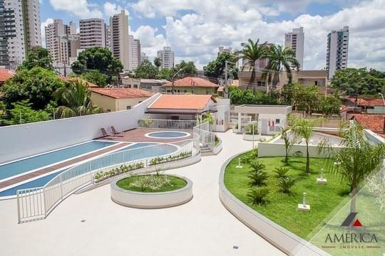 Cond. Jardim Olivia | Ao lado do Hotel Gran Odara | 2/4 sendo 1 Suíte - Foto 8