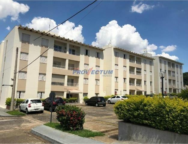 Apartamento Reformado 3 quartos no Jardim Santa Genebra, Condomínio Andorra!!! - Foto 2