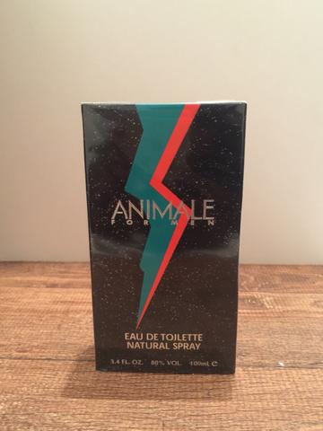 PERFUMES IMPORTADOS ANIMALE 100 Ml