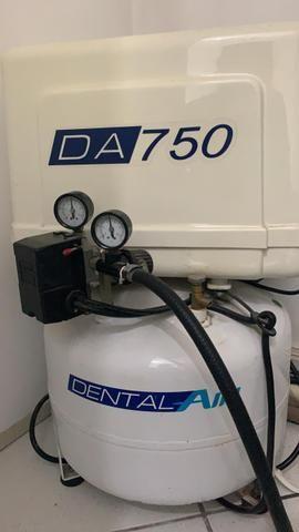 Vendo compressor odontológico Dental Air