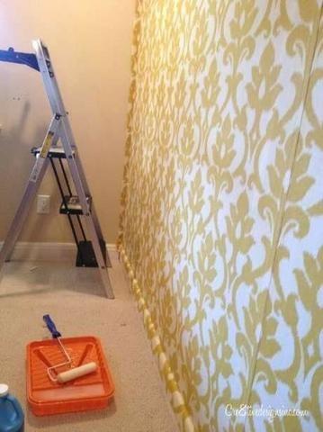 Montagem e desmontagem de móveis, aplicação de papel de parede e pintura - Foto 4