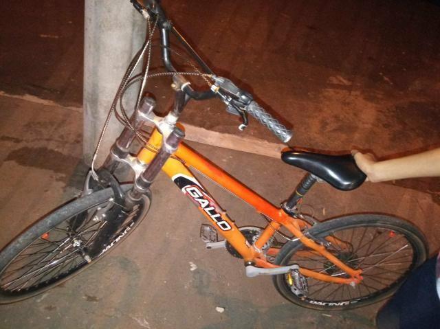 Vendo ou Troco bike - Foto 3