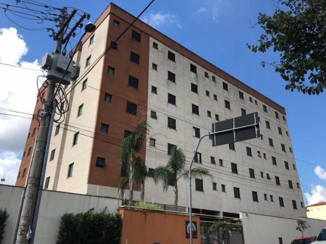 Apartamentos de 1 dormitório(s), Cond. Edificio Jatiuca II cod: 6203