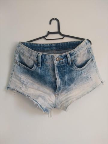 Shorts Jeans FARM RIO 36/38