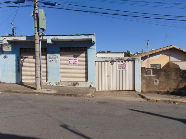 Casa para alugar com 3 dormitórios em Interlagos, Divinopolis cod:19490