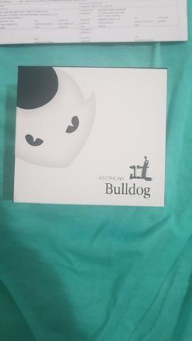 Vendo/troco Maquina de Tatuagem Bulldog Liner - Foto 4