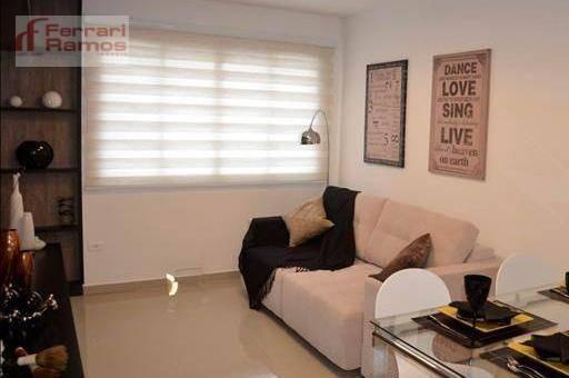 Sobrado com 2 dormitórios à venda, 110 m² por r$ 479.000,00 - vila bela - são paulo/sp - Foto 12
