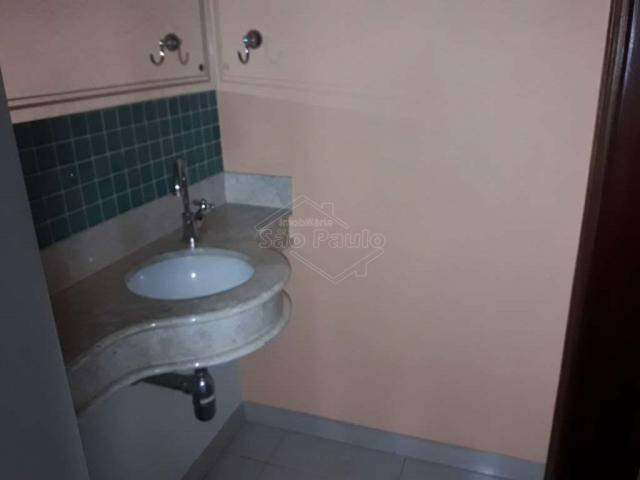 Apartamentos de 3 dormitório(s), Cond. Edificio Sao Matheus cod: 8158 - Foto 2