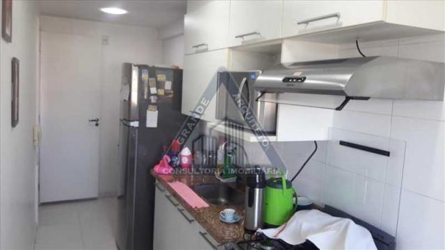 Apartamento à venda com 2 dormitórios em Pechincha, Rio de janeiro cod:GAAP20105 - Foto 12