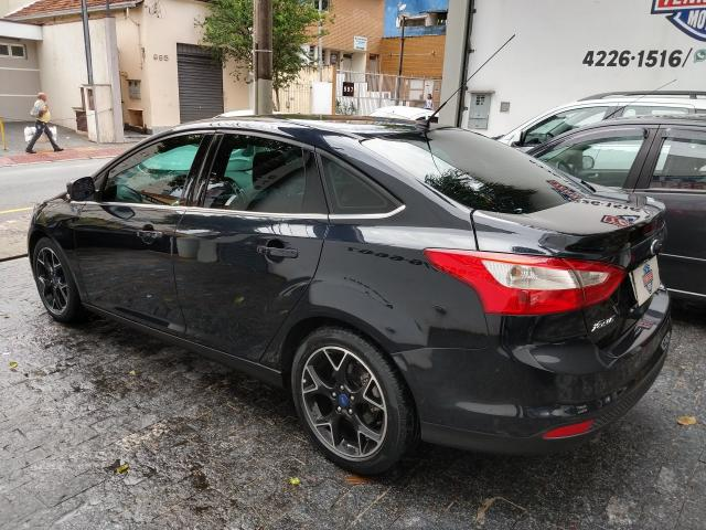 FORD FOCUS 2014/2015 2.0 TITANIUM 16V FLEX 4P POWERSHIFT - Foto 2