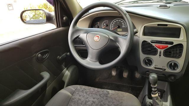 Fiat Siena Fire 1.0 Flex 2009 Manual - Foto 19
