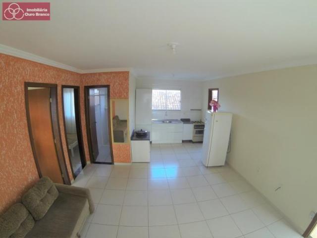 Apartamento à venda com 2 dormitórios em Ingleses do rio vermelho, Florianopolis cod:2320 - Foto 11