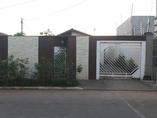 Casa com churrasqueira,cozinha planejada em terreno de 200m2 - Foto 19