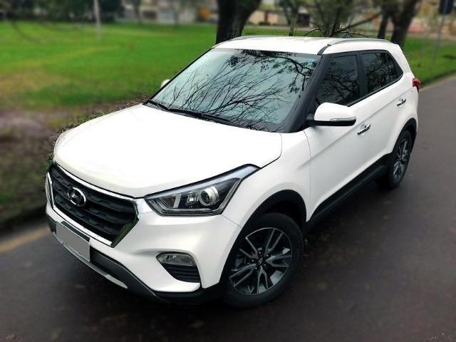 Hyundai Creta Prestige 2.0 Aut. (19 mil km + FIPE 82 mil) 2017 - Foto 7