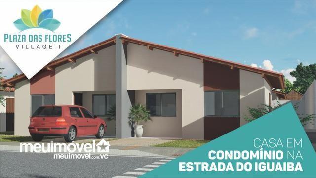 31-Plaza village casas em condomínio