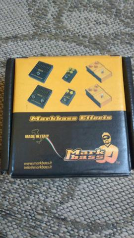 Pedal Markbass MB Mini Boost - Foto 2