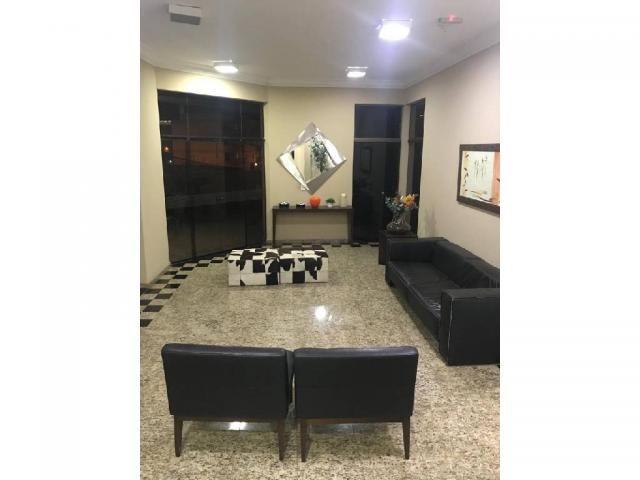 Apartamento à venda com 4 dormitórios em Quilombo, Cuiaba cod:22593 - Foto 4