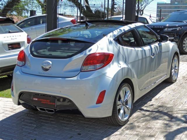 Hyundai Veloster 1.6 2012 50.000 km - Foto 2