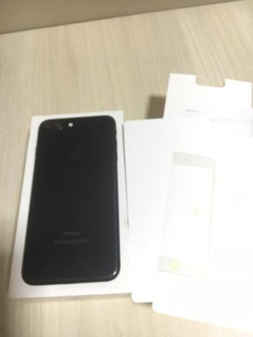 Iphone 7 plus - na garantia - Foto 6