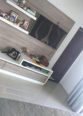 CA 64 Alugo Casa Duplex Toda Mobiliada / Projetada /3 Quartos / Piscina e Churrasqueira - Foto 7